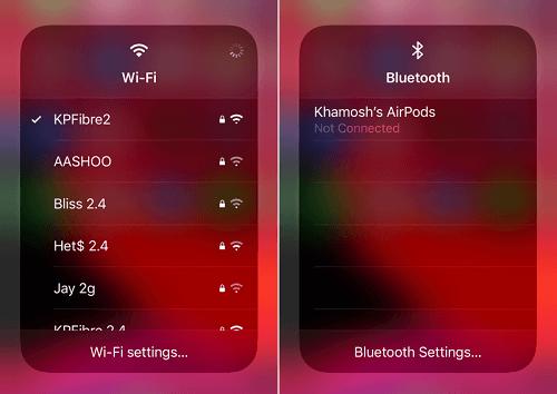 مميزات iOS 13